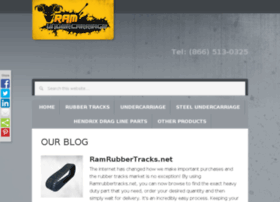 blog.ramrubbertracks.net