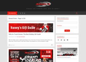 blog.raneystruckparts.com