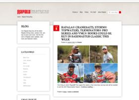 blog.rapala.com