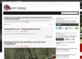 blog.readywheels.com