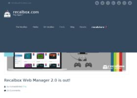 blog.recalbox.com