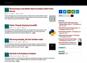 blog.redbranch.net