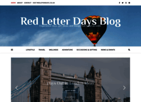 blog.redletterdays.co.uk