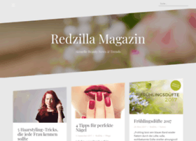 blog.redzilla.de