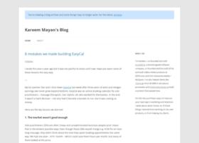 blog.reemer.com