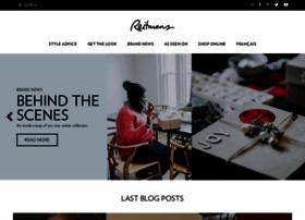 blog.reitmans.com