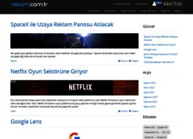 blog.reklam.com.tr