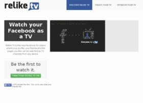 blog.relike.tv