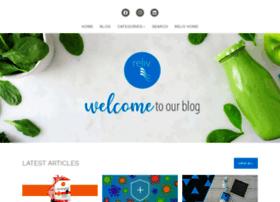blog.reliv.com