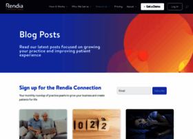 blog.rendia.com