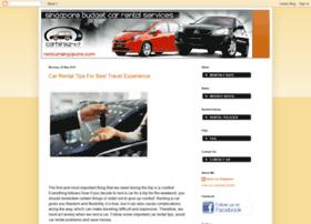 blog.rentcarsingapore.com