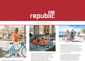 blog.republicbike.com