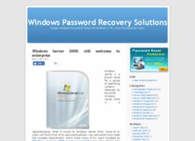 blog.resetwindowspassword.com