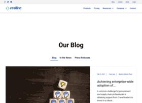 blog.resilinc.com