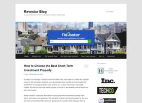 blog.revestor.com