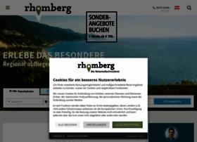 blog.rhomberg-reisen.com