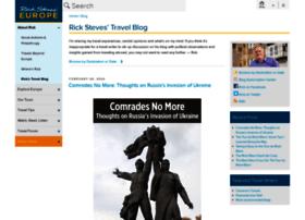 blog.ricksteves.com