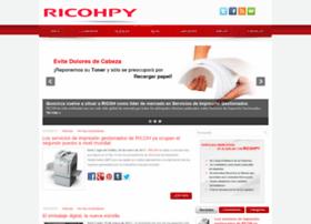 blog.ricohpy.com