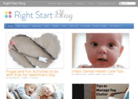 blog.rightstart.com