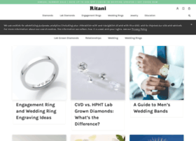 blog.ritani.com