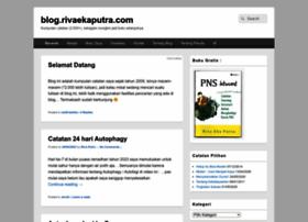 blog.rivaekaputra.com