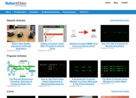 blog.robertelder.org