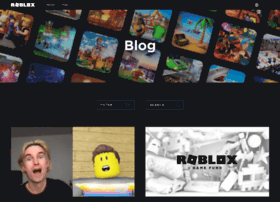 blog.roblox.com