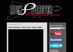 blog.rock-forever-magazine.com
