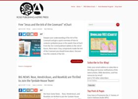 blog.rose-publishing.com