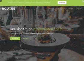 Blog.rouxbe.com