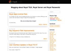 blog.royalapplications.com