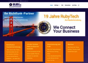 blog.rubytech.de
