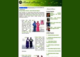 blog.rumahmadani.com