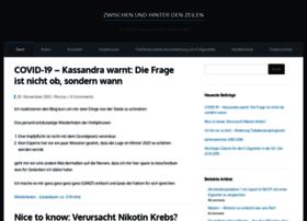 blog.rursus.de