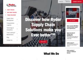 blog.ryder.com