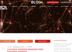 blog.s21sec.com