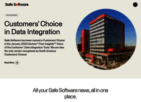 blog.safe.com