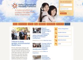 blog.saferchemicals.org