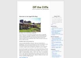 blog.sagecliffe.com