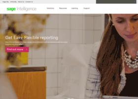 blog.sageintelligence.com