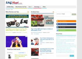 Blog.sagmart.com
