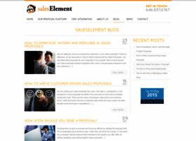 blog.saleselement.com