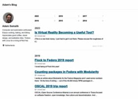blog.samalik.com