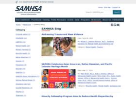 blog.samhsa.gov