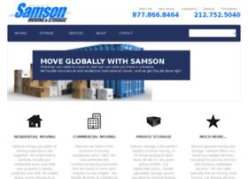 blog.samsonmoving.com