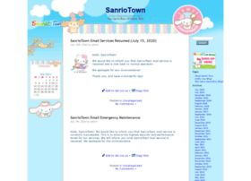 blog.sanriotown.com