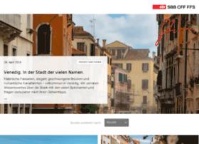 blog.sbb.ch