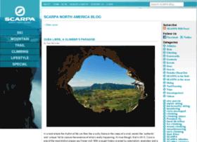 blog.scarpa.com