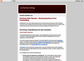blog.schema.org