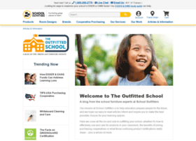blog.schooloutfitters.com